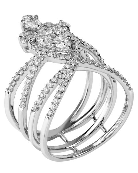 photo of diamond ring