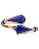 photo of lapis lazuli bracelet