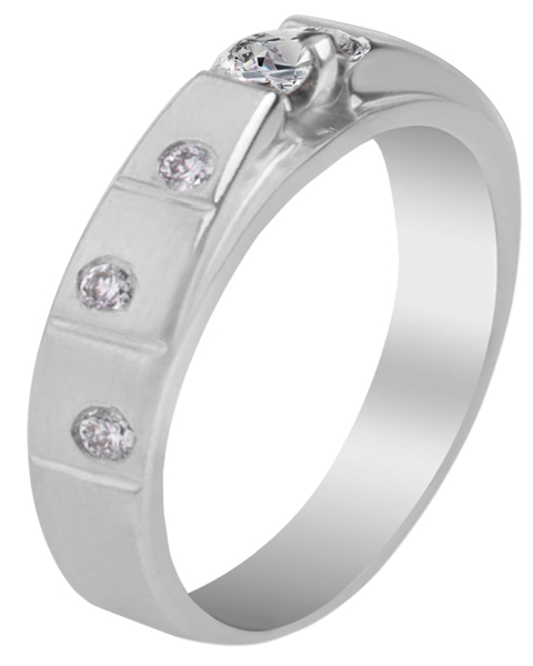 photo of wedding men's ring