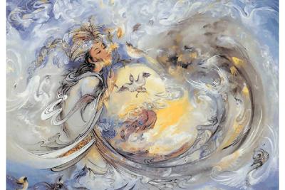 when is Sepandarmazgan ( Ancient Persian Lovers' Day)