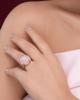 photo of quartz ring