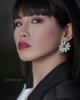 Women's Emerald Earrings