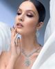 photo of wedding earrings