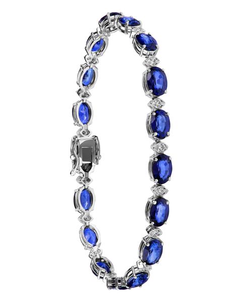 Photo of Sapphire Bracelet