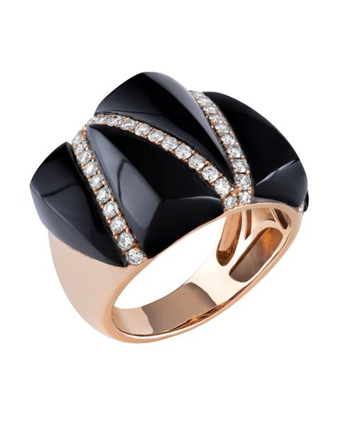 Photo of Onyx Ring