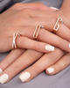 Photo of G Letter Ring