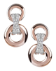 Photo of Rose Gold Diamond Set