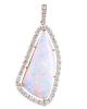 Photo of Opal Pendant