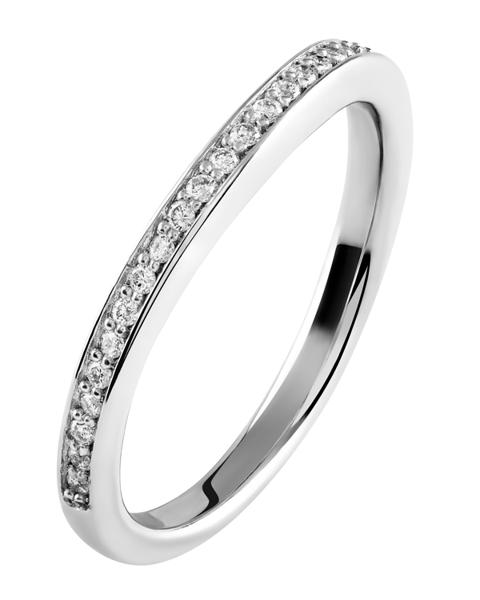 Photo Of Eternity Diamond Ring