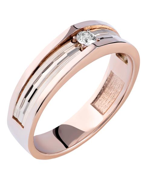 Wedding Pair Diamond rings