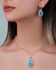 Photo of Turquoise Pendant