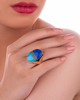 Photo of Blue Stone Ring